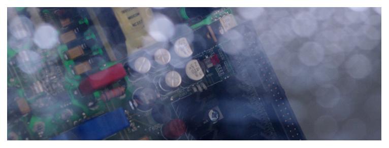 Environmental Testing and Testing of corrosion endurance