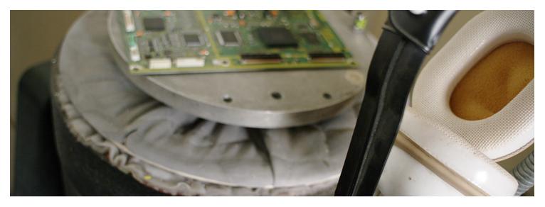 Mechanical Resistance Testing